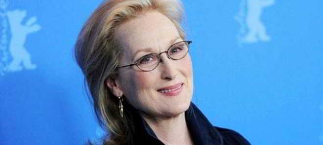 Meryl Streep vai receber prémio Cecil B. DeMille nos Globos de Ouro 2017