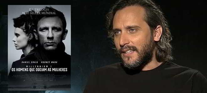 Fede Alvarez apontado para a sequela de 'Millennium 1: Os Homens Que Odeiam as Mulheres'