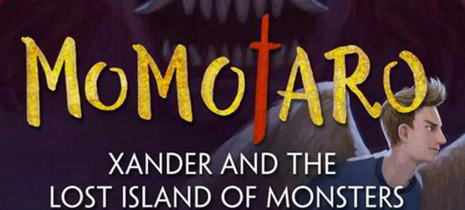 Fox vai adaptar ao cinema 'Momotaro: Xander and the Island of Lost Monsters'