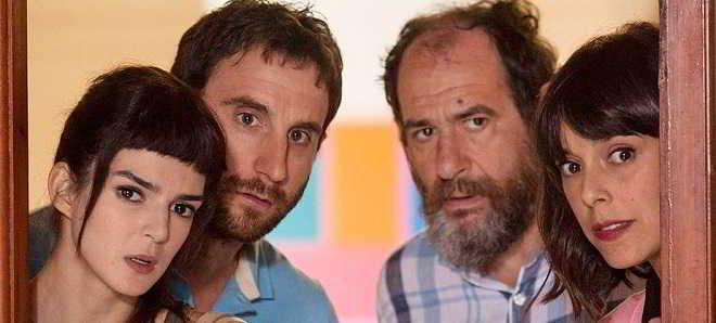 Trailer português da comédia 'Namoro à Espanhola - Aventura na Catalunha'