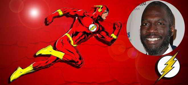 Rick Famuyiwa já não vai dirigir a versão cinematográfica de 'The Flash'