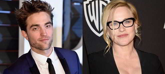 Robert Pattinson e Patricia Arquette juntos no thriller 'High Life'