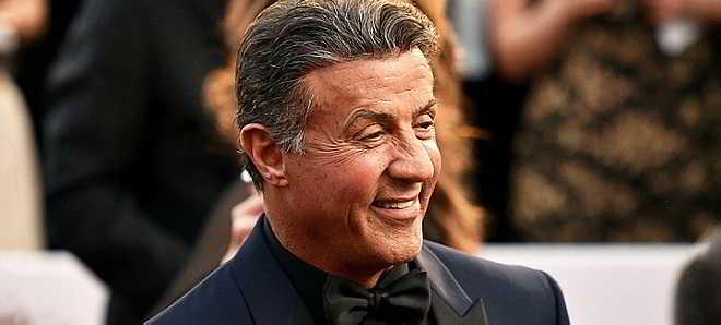 Sylvester Stallone já não vai ser o protagonista de 'Godforsaken'
