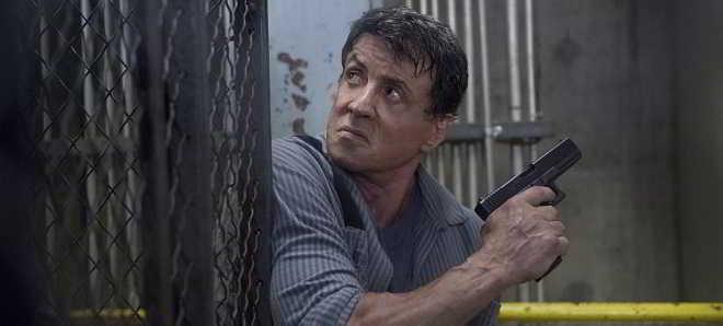 Sylvester Stallone está de regresso para a continuação de 'Plano de Fuga'