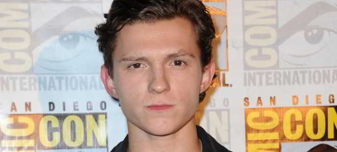 Tom Holland no elenco do drama biográfico 'The Current War'