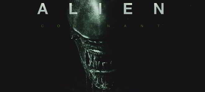 'Alien: Covenant': Lançamento nos cinemas antecipado para maio de 2017