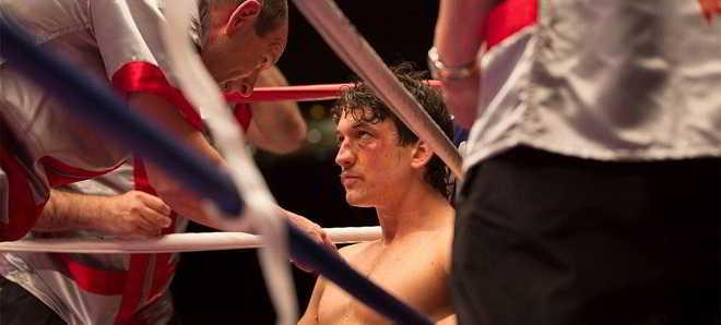 Trailer português da cinebiografia 'Bleed For This - A Força de um Campeão'