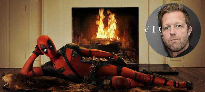 David Leitch confirmado como realizador da sequela de 'Deadpool'
