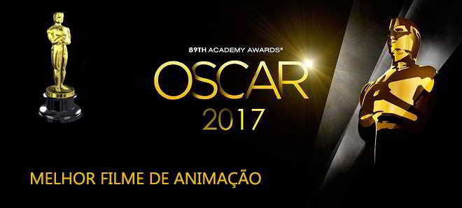 Lista dos filmes pré-selecionados para o Óscar de Melhor Filme de Animação