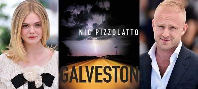 Elle Fanning e Ben Foster vão estrelar o thriller criminal 'Galveston'