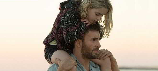 Primeiro trailer oficial do drama 'Gifted' com Chris Evans