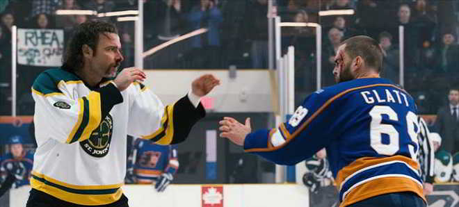 GOON 2: LAST OF THE ENFORCERS - Trailer oficial