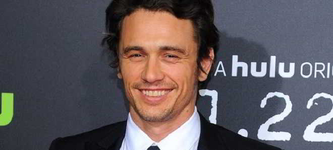 James Franco foi o escolhido para dirigir o drama 'The Pretenders'