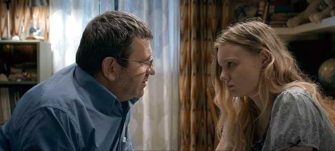 'O Exame': Trailer legendado em português do drama de Cristian Mungiu