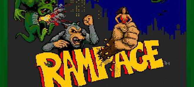 Revelada a data de estreia da adaptação de 'Rampage', com Dwayne Johnson