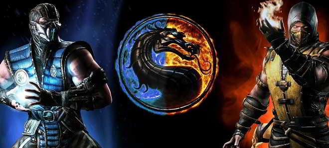 Simon McQuoid em negociações para dirigir o reboot de 'Mortal Kombat'