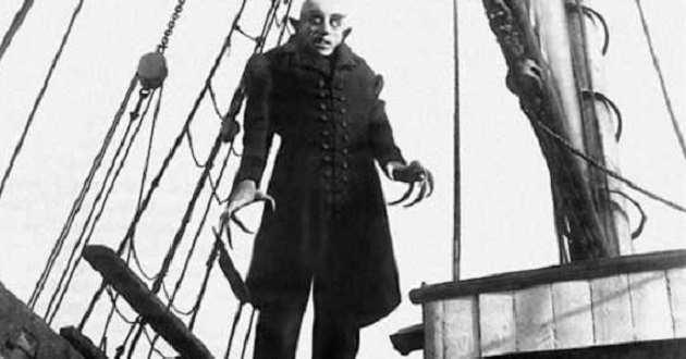 Remake de 'Nosferatu, o Vampiro' vai ser dirigido pelo realizador de 'A Bruxa'