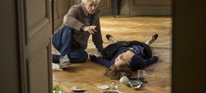 Trailer português do thriller dramático 'Ela' com Isabelle Huppert
