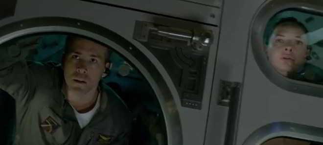 'Vida Inteligente': Primeiro trailer português com Jake Gyllenhaal e Ryan Reynolds