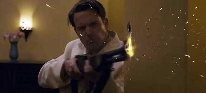 Segundo trailer português de 'Viver na Noite', com Ben Affleck