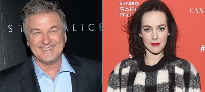 Alec Baldwin e Jena Malone no elenco do drama 'The Public'