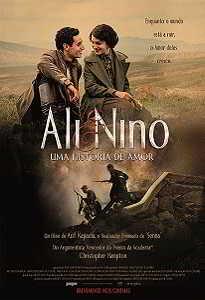 ALI & NINO, UMA HISTÓRIA DE AMOR