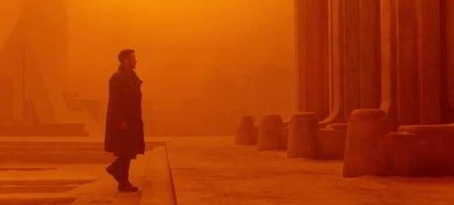 Trailer oficial de 'Blade Runner 2049' com Harrison Ford e Ryan Gosling