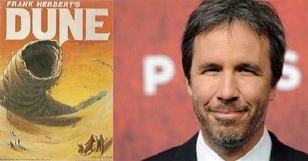 Denis Villeneuve em negociações para dirigir a nova versão de 'Duna'