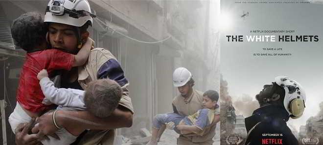 George Clooney vai desenvolver um projeto sobre os voluntários na Síria
