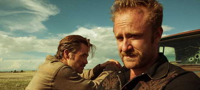 'Hell or High Water: Custe o que Custar!': Trailer legendado em português