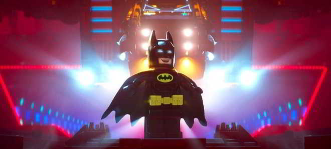 Divulgados seis posters de personagens de 'Lego Batman: O Filme'