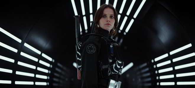 'Rogue One: Uma História de Star Wars': Trailer português