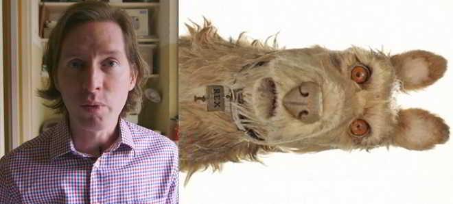 Wes Anderson apresentou em vídeo a sua nova animação 'Isle of Dogs'