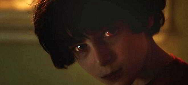 'A Encarnação do Mal': Trailer legendado em português