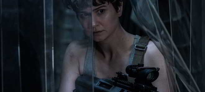 'Alien: Covenant': Trailer legendado em português do filme de Ridley Scott