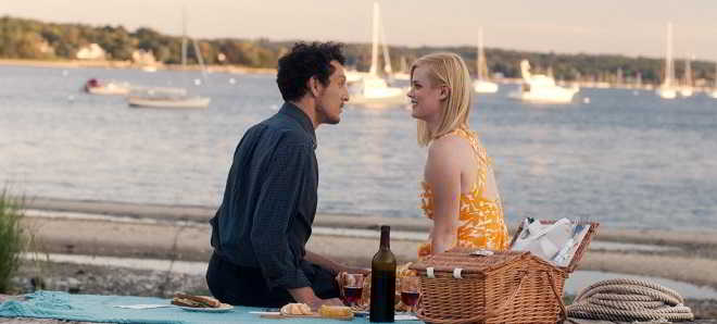 'Almost Paris': Trailer do primeiro filme da filha de Martin Scorsese