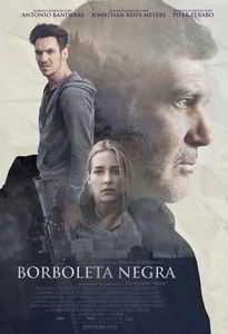 BORBOLETA NEGRA