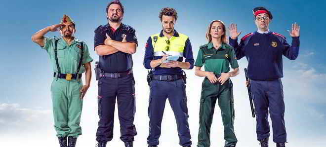 Trailer legendado em português da comédia de ação 'Corpo de Elite'