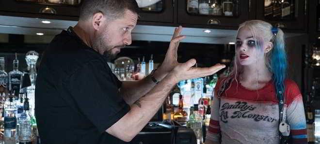 David Ayer voltará a trabalhar com Margot Robbie em 'Gotham City Sirens'