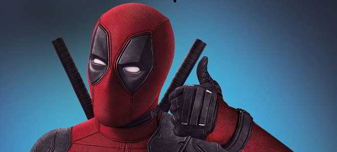 'Deadpool' foi o filme mais pirateado em torrents no ano de 2016