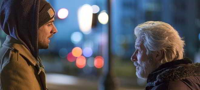 Trailer português de 'O Benfeitor' com Richard Gere e Dakota Fanning