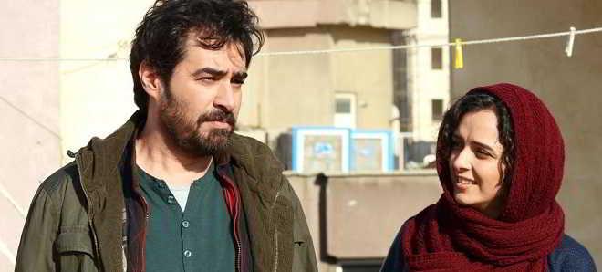 Trailer legendado em português do thriller dramático iraniano 'O Vendedor'