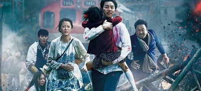Train to Busan': Filme de terror sul-coreano vai ter um remake em Hollywood