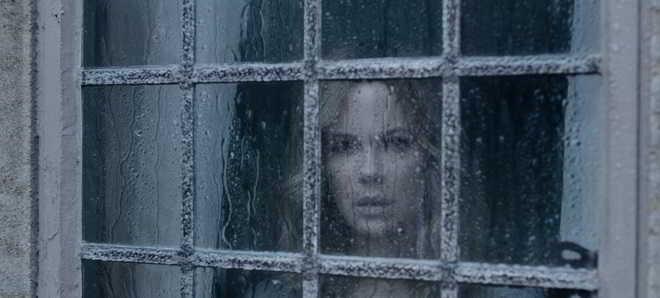 Trailer em português do thriller de terror 'Sala Oculta' com Kate Beckinsale