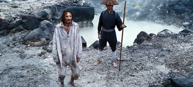 Primeiro trailer legendado em português de 'Silêncio', de Martin Scorsese