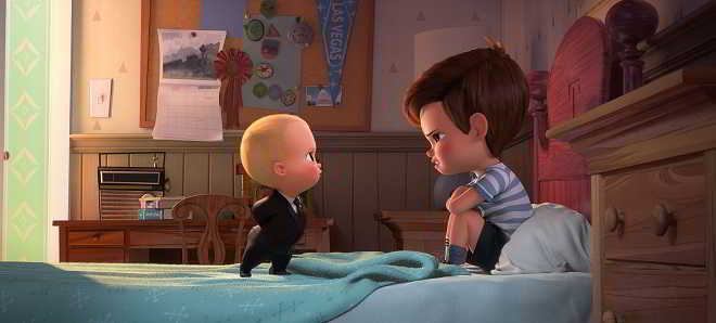 'The Boss Baby': Segundo trailer dobrado em português