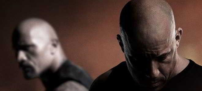 Revelado o primeiro trailer oficial de 'Velocidade Furiosa 8'
