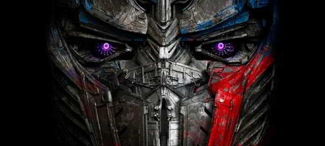 'Transformers: O Último Cavaleiro': Primeiro trailer oficial