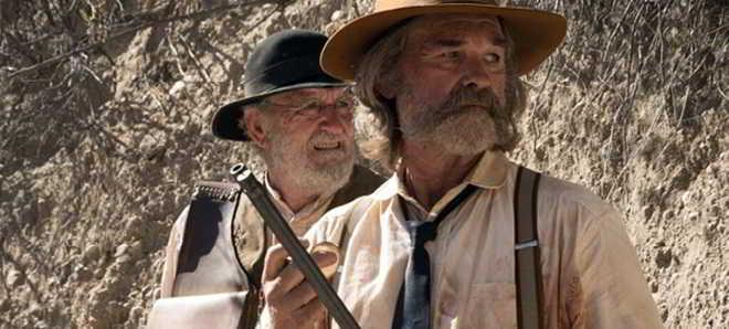 Trailer português de 'A Desaparecida, o Aleijado e os Trogloditas' com Kurt Russel