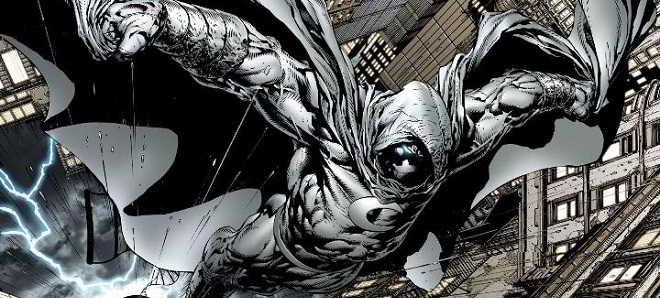 James Gunn propôs à Marvel um filme sobre o Cavaleiro da Lua